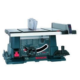 Factory Reconditioned Bosch 4000 46 10 Quot Bench Table Saw