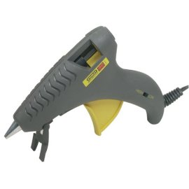 Glueshot Dual Melt Glue Gun, Uses Hot Melt and Glue Sticks BOSGR25