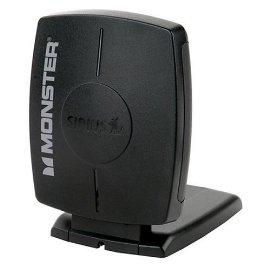 Monster Sirius Home Antenna