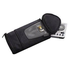 Portable Satellite Radio Case