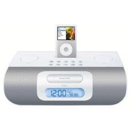 Jwin Electronics I177WHT Ipod Speaker Sy
