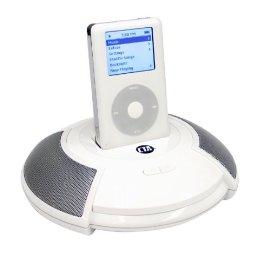 CTA Digital IP-SRD Sound Orb Ipos Speake