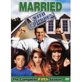 Married With Children - The Complete Fifth Season
