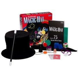 Marshall Brodien's Magic Hat