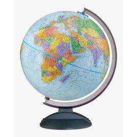 Traveler - 12 Blue Ocean Globe