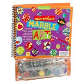 Marvelous Marble Art