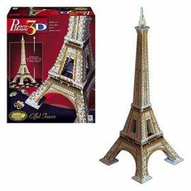 Puzz 3D Eiffel Tower