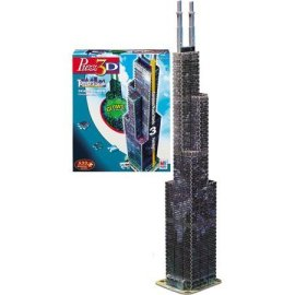 Puzz3D Sears Tower
