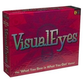 VisualEyes Game