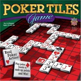 Poker Tiles