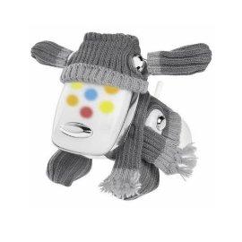i-Dog Chill Set (Grey)