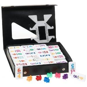 Number Dominoes Premium Double 12 Set