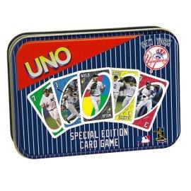 NY Yankee's Uno