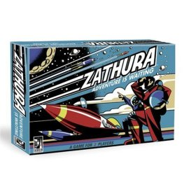 Zathura - Adventure is Waiting Game