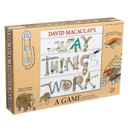 The Way Things Work Game