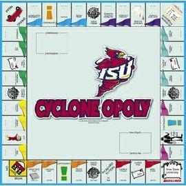 Iowa State University - CYCLONEOPOLY