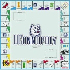 University of Connecticut - UConnopoly