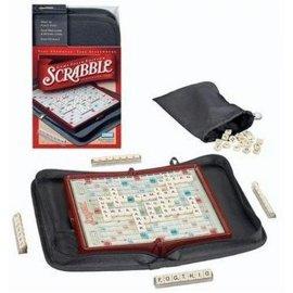 Scrabble Game folio