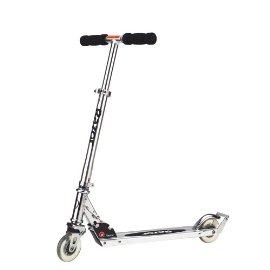 Razor A2 Scooter: Clear