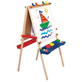 Deluxe Large Standing Easel by Melissa & Doug