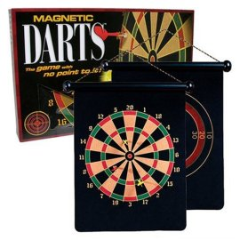 Magnetic Darts 2-in-1 Boxed Edition