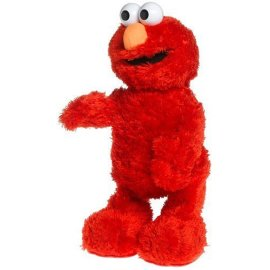 TMX Tickle Me Elmo