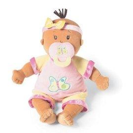 Baby Stella Doll Beige