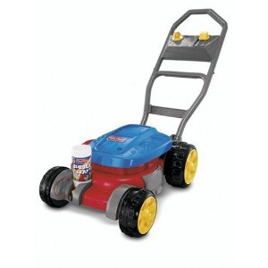 Bubble Mower XLT