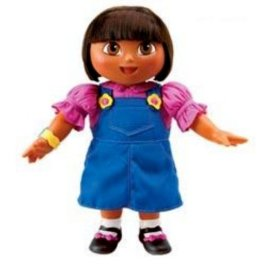 Dora Knows Your Name