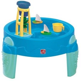 WaterWheel Play Table by Step2