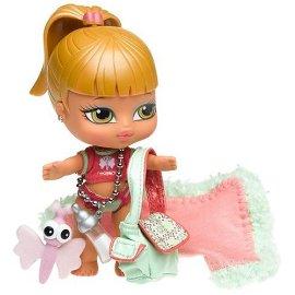 Bratz Babyz Doll - Fianna