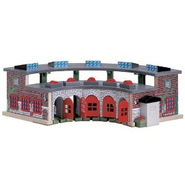 Thomas & Friends Deluxe Roundhouse