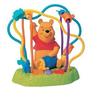 Winnie the Pooh: Slide 'N Spin Bees