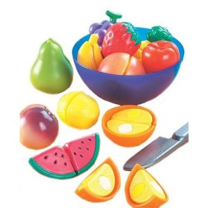 13-piece Fun with Fruit Set
