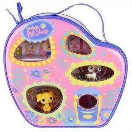 Littlest Pet Shop: Carrying Case