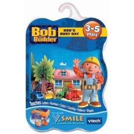 V.Smile Bob the Builder - Bob's Busy Day