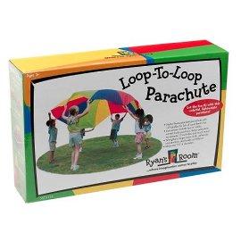 Loop-to-Loop Parachute