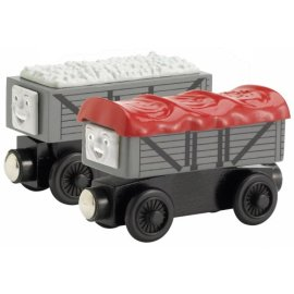 Thomas & Friends Giggling Troublesome Truck