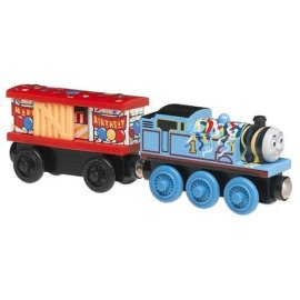 Thomas & Friends Happy Birthday Thomas & Box Car