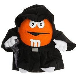 Star Wars M-Pire Plush Buddy M-Peror