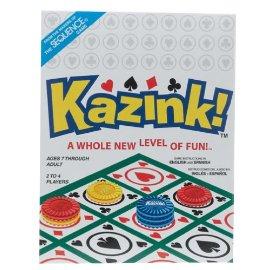 Kazink Card Game
