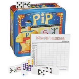 PIP The Ultimate Domino Game