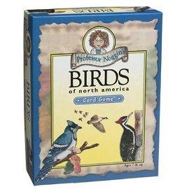 Professor Noggin's Birds of North America Game