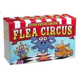 Flea Circus Card Game