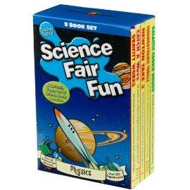 Science Fair Fun: Physics