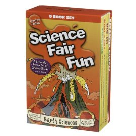Science Fair Fun: Earth Science