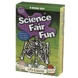 Science Fair Fun: Life Science
