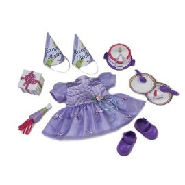 Amazing Amanda - Happy Birthday Party Pack - More Interactive Fun for Amanda & Her Mommy!