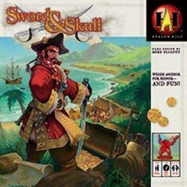Sword & Skull