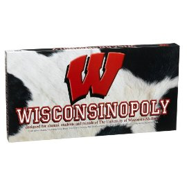 University of Wisconsin - WISCONSINOPOLY